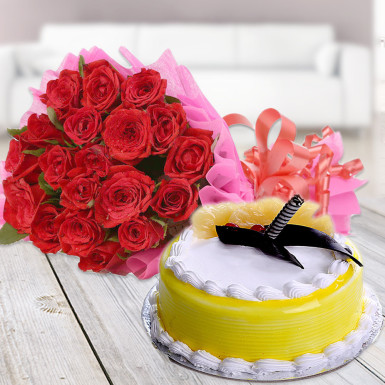 Best Birthday Wishes Bo Flower N Cakes